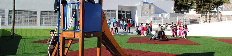 Agrupamento de Escolas Ribeiro Sanches